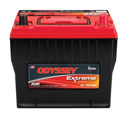 Odyssey 34R-PC1500T Automotive And LTV Battery