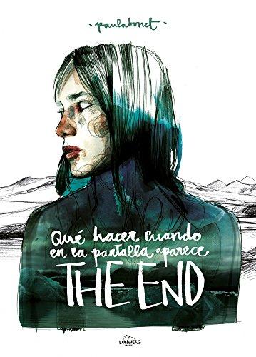 Qué hacer cuando en la pantalla aparece THE END (Ilustración)