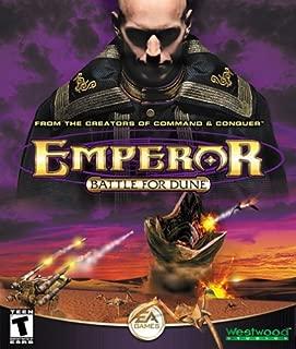 Emperor: Battle for Dune - PC
