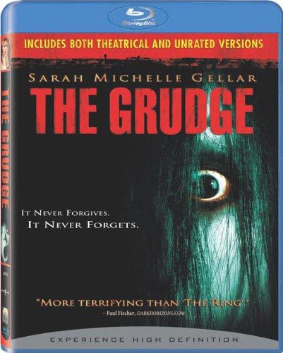 The Grudge [Blu-ray]