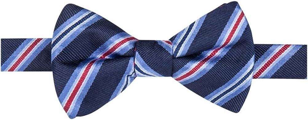 Countess Mara Mens Eugene Reversible Self-Tied Bow Tie