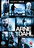 Arne Dahl (Complete Season 1) - 5-DVD Set ( Arne Dahl: Misterioso / Arne Dahl: Ont blod / Arne Dahl: Upp till toppen av berget / Arne Dahl: [ Origen UK, Ningun Idioma Espanol ]