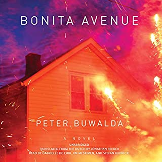 Bonita Avenue     A Novel              Written by:                                                                                                                                 Peter Buwalda                               Narrated by:                                                                                                                                 Gabrielle de Cuir,                                                                                        Jim Meskimen,                                                                                        Stefan Rudnicki                      Length: 19 hrs and 54 mins     Not rated yet     Overall 0.0