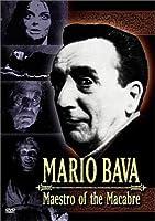 Mario Bava: Maestro of the Macabre [DVD] [Import]