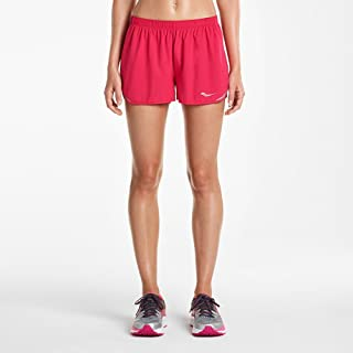 Saucony Women's Endorphin Split Shorts