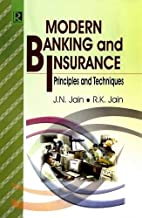 Modern Banking and Insurance: Principles and Techniques
