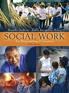 Social Work: An Empowering Profession (with MyHelpingLab)