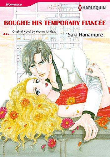 Download Bought: His Temporary Fiancee: Harlequin comics (English Edition) B01BWM3GTG