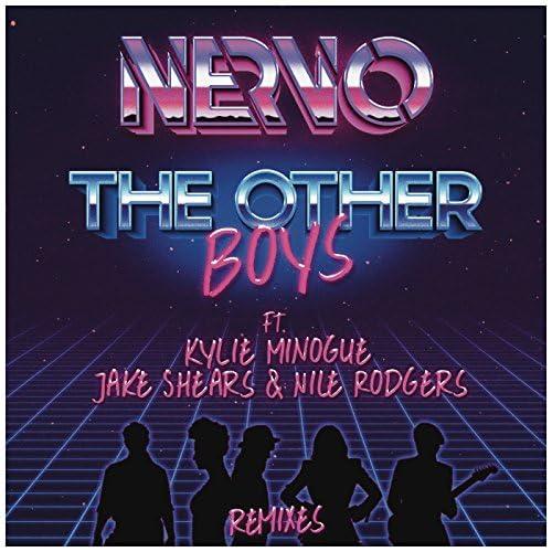 Nervo feat. Kylie Minogue, Jake Shears & Nile Rodgers