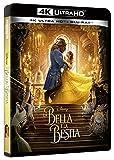 La Bella E La Bestia  - Live Action (Blu-Ray 4K Ultra HD+Blu-Ray) [Italia] [Blu-ray]