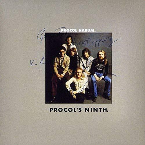 Procol\'S Ninth/Digipack