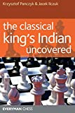 Classical King's Indian Uncovered-Panczyk, Krzysztof Ilczuk, Jacek