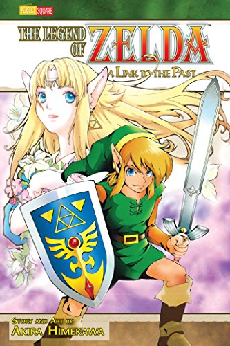 LEGEND OF ZELDA GN VOL 09 (OF 10) (CURR PTG) (C: 1-0-0)