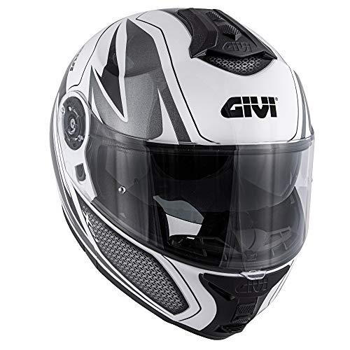 Casco Modulare GIVI X21 Shiver Taglia M