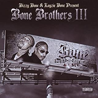 layzie bone thug brothers