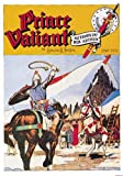 Prince Valiant, tome 7 - 1949-1951, Le Mur d'Hadrien