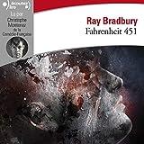 Fahrenheit 451 - Format Téléchargement Audio - 16,99 €