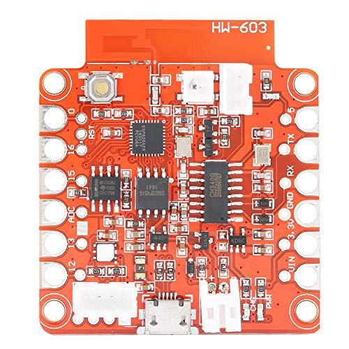 IOT DIY Board, Entwicklungsboard SparkFun Blynk - ESP8266 programmierbares Modul Temperatur-/Feuchtigkeitssensor für das Internet of Things Development Extension Board