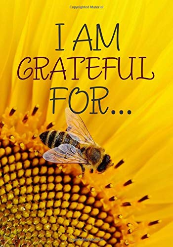I am Grateful for...: Daily Prompts Diary Journal for Kids to Practice Gratitude and Mindfulness   Record Book for Children to Draw, Scribble, Doodle, ... with 120 pages (Gratitude Journals for kids)