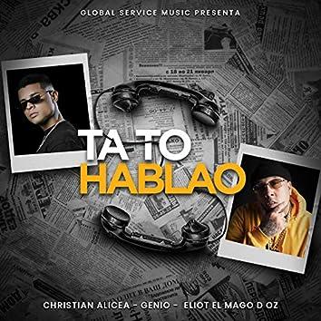 Ta to Hablao