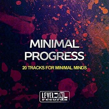 Minimal Progress (20 Tracks For Minimal Minds)