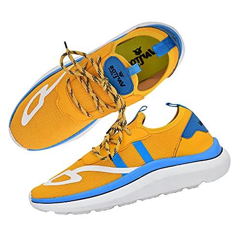 Vantos Men's Stylish Sports Shoes