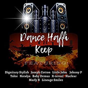 Dance Haffi Keep