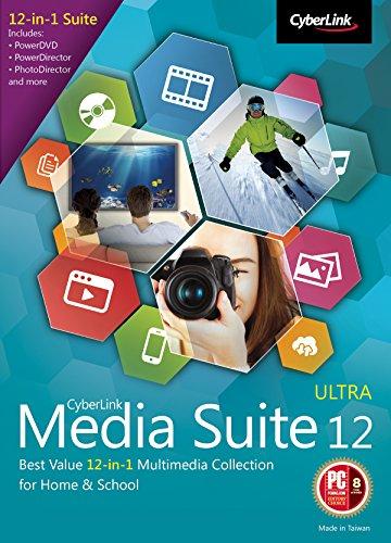 MediaSuite 12 Ultra [Téléchargement]