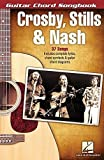 Crosby, Stills & Nash - Guitar Chord Songbook (Guitar Chord Songbooks)