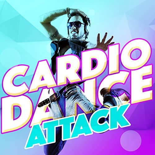 Cardio Dance Crew, Cardio Experts & Cardio Motivator