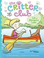 Liz at Marigold Lake (Critter Club)