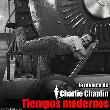 Tiempos modernos (Banda Sonora Original)