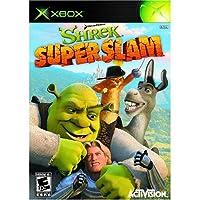 Shrek: Superslam / Game