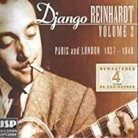 Volume 2: Paris And London 1937-1948 by Django Reinhardt (2001-03-23)