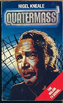 Quatermass 0099207702 Book Cover