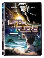 UFO's & Aliens