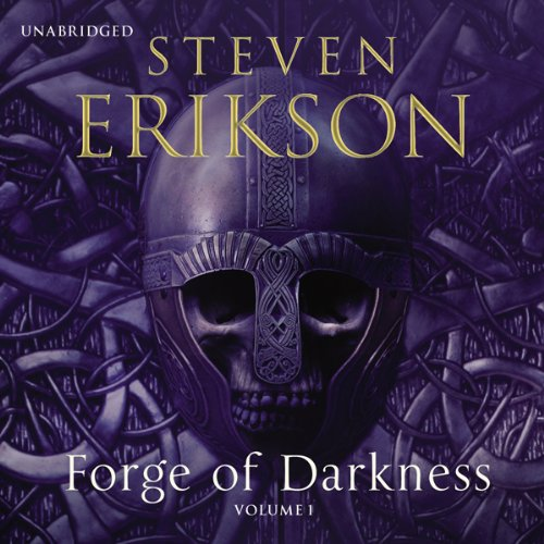 Forge of Darkness cover art