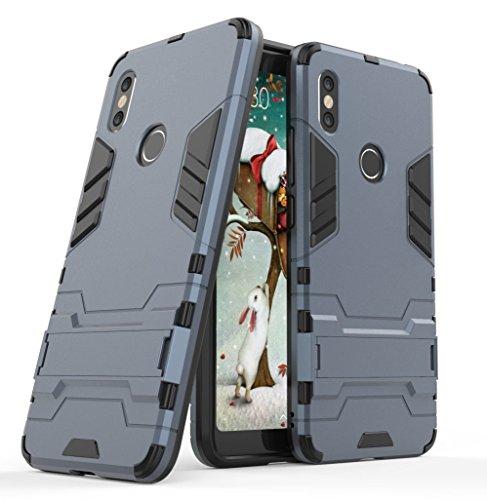 Xiaomi Redmi S2 Handy Tasche, FoneExpert® Hülle Abdeckung Cover Slim schutzhülle Tough Strong Rugged Shock Proof Heavy Duty Hülle Für Xiaomi Redmi S2
