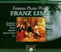 Liszt: Famous Piano Works (2006-06-06)
