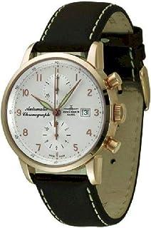Zeno - Watch Reloj Mujer - Magellano Cronógrafo Bicompax 18ct Gold - 6069BVD-GG-f2