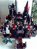 LEGO Duplo - Castello Cavalieri Neri (4785)