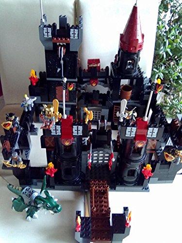 LEGO Duplo 4785 - Burg Ritterfestung