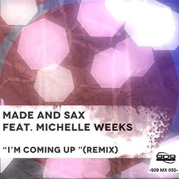 I'm Coming Up (Remix)