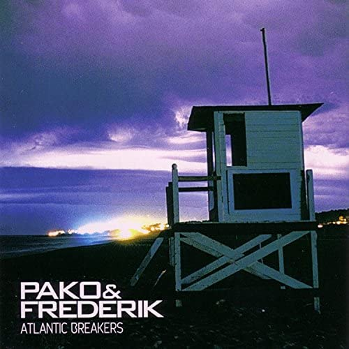 Pako & Frederik