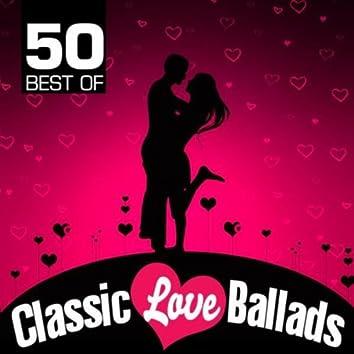 50 Best of Classic Love Ballads