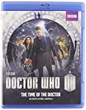 Get Doctor Who: Time of the Doctor on Blu-ray/DVD/Digital Download at Amazon