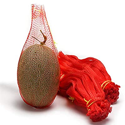 ENPOINT Watermelon Nets, 50 Pack 17.7 Inches Me...