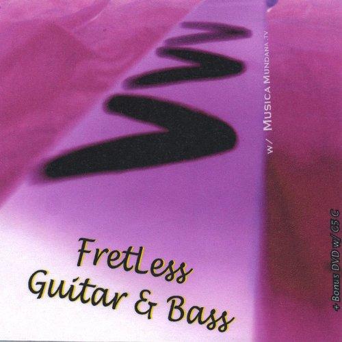 Vvv Fretless Guitar & Bass