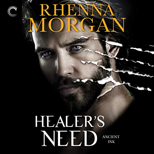 Healer's Need audiobook cover art