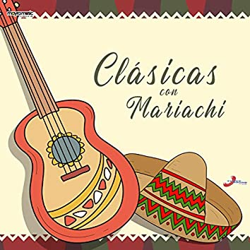 Clásicas Con Mariachi